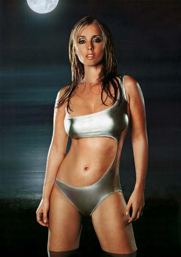 Tyra misoux hardcore models